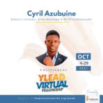 Cyril Azubuine