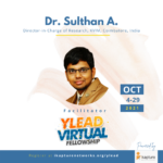 Dr. Sulthan A