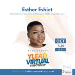 Esther Eshiet