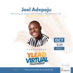 Joel Adepoju