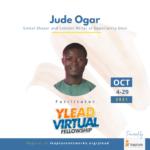 Jude Ogar