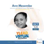 Mrs. Ann Mesembe