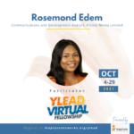 Rosemond Edem
